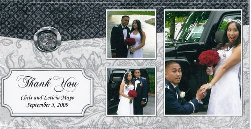 Mayo Wedding at the Punta Gorda Civic Association
