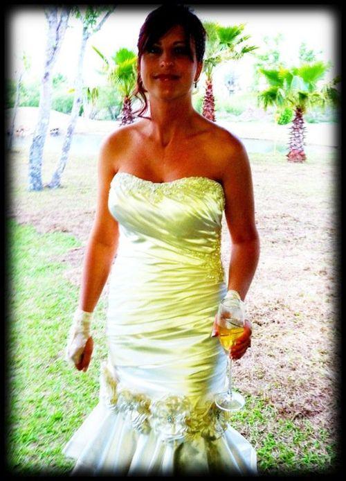 Kerri Hoff wedding pic